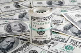 Доллар продолжает падать