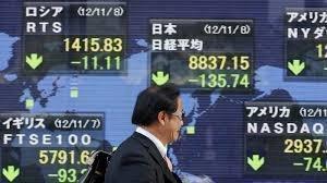 Третьей по величине мировой экономике грозит политический кризис