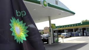 Прибыль BP пострадала из-за Анголы