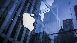 Акции Apple выросли на 6%, после того, как квартальный отчет превзошел ожидания