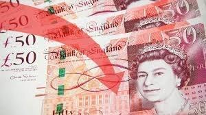 Новая норма для торговли фунтом