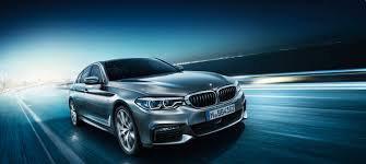 Прибыль BMW превзошла ожидания