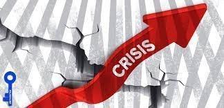 Вернулись те же факторы, которые обусловили финансовый кризис