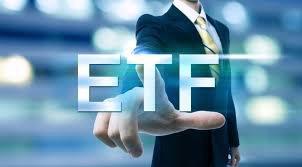 Объемы ETF падают, со снижением волатильности