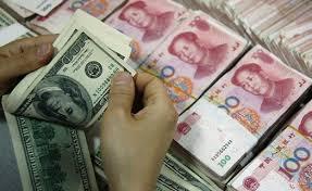 Торговый профицит Китая с США продолжает расти