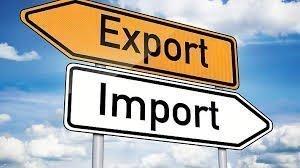 Немецкий экспорт упал, впервые с 2017-го