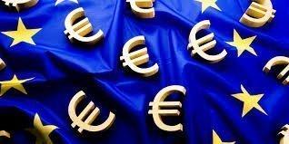 Европейские акции просели, на фоне неутешительной статистики из Германии