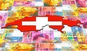 Доллар просел против швейцарского франка, с ростом спроса на «убежища»