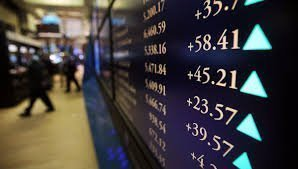 Что говорят графики о фондовом рынке?