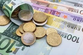 Подходит к концу 4-недельный рост евро
