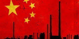 Рост промышленного производства в Китае замедлился в июле