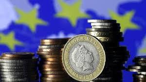 Евро вновь прогнозируют паритет с фунтом