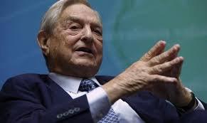 Фонд Сороса получит прибыль от падения акций