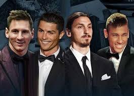 13 самых богатых футболистов мира