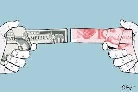 США нанесли первый удар в торговой войне с Китаем