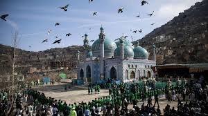 В центр афганского Кабула нанесен ракетный удар