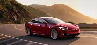 Tesla - 4-й по капитализации автопроизводитель в мире