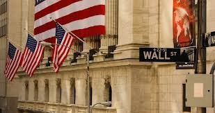 Трейдеры сбрасывают американские акции