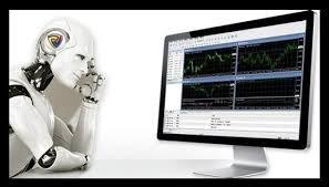Что будет, если роботы начнут торговать против роботов?