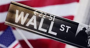 Dow industrials продемонстрировал лучшее восстановление за 9 месяцев