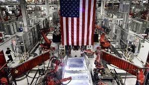 Экономика США прибавила 3% во втором квартале