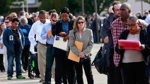 Рост занятости сбавил обороты в августе