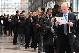 В США появилось 156,000 новых рабочих мест в августе