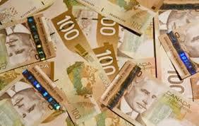 Канадский доллар растет, так как трейдеры ждут повышения ставок