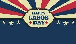 На каких рынках выходной по случаю Дня труда?