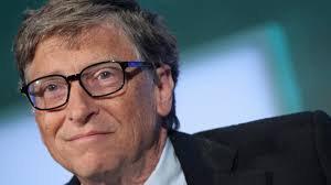 Интересные факты из жизни Билла Гейтса