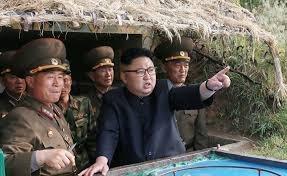 Страны, которые поддерживают торговые взаимоотношения с Северной Кореей