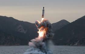 Северная Корея может запустить новую ракету в субботу