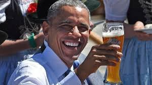 Любимые напитки американских президентов