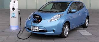 Автомобили будущего будут электрическими