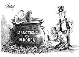 КНДР может обойти санкции с помощью хакеров
