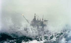 Ураганы «Ирма» и «Харви» обусловят снижение спроса на нефть