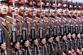 Корейский военный конфликт может развязать Третью мировую войну