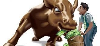 Долларовые «быки» начали новую игру на понижение
