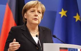 Победа Меркель на выборах кажется убедительной