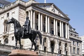 Банк Англии подкрепил «бычьи» настроения по фунту