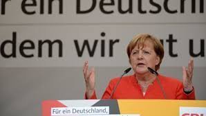 Германии необходим пересмотр политики, чтобы обеспечить дальнейший рост экономики