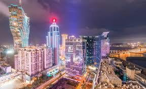 Компания из Макао планирует получить $500 млн через ICO, несмотря на запрет Пекина