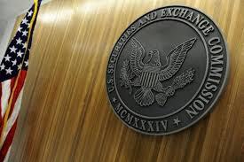 SEC обнаружила утечку, после того, как данные были использованы для инсайдерской торговли