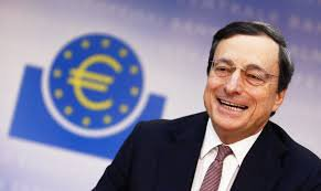 Драги обещает Еврозоне необходимую поддержку