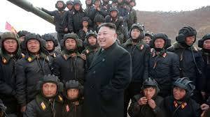 Угрозы КНДР могут помочь японскому премьеру победить на выборах