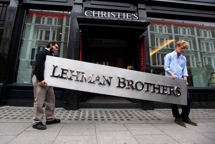 27 самых страшных моментов финансового кризиса 2007-2009-х годов
