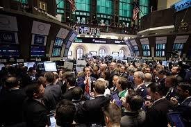 Фондовый рынок перевернулся с ног на голову