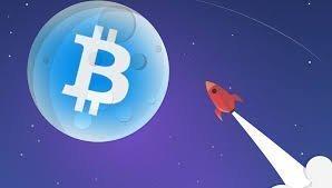 Биткоин может стать самым большим «пузырем»