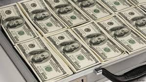 Почему налоговая реформа не встряхнет доллар