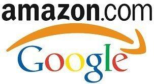 Богатые позволят Google и Amazon управлять своим капиталом